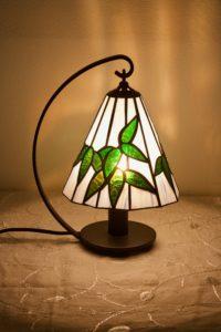 竹(電球色のLED)